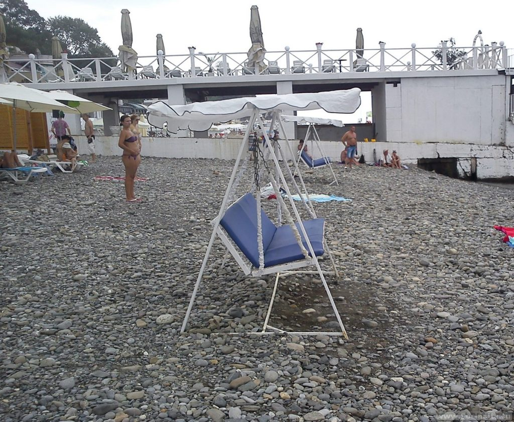 Пляж Мориса Тереза