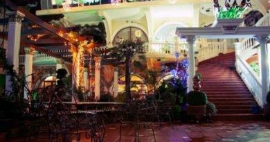 Ресторан Вавилон Сочи