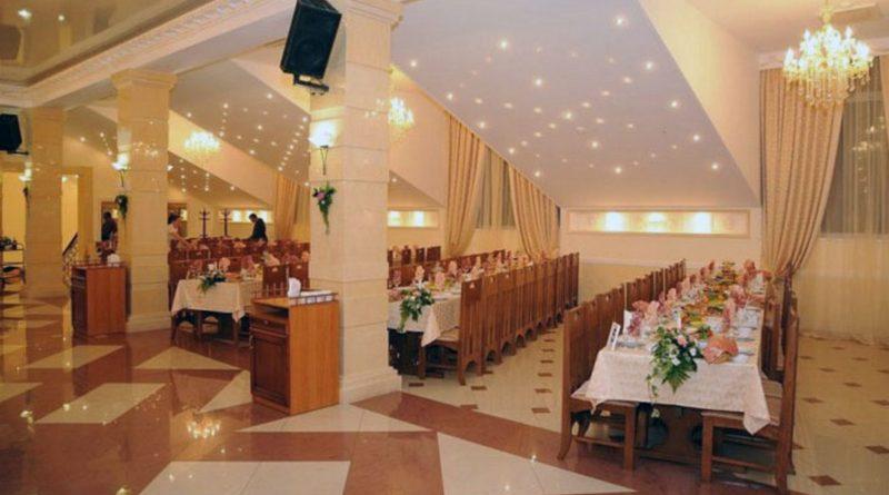 Ресторан Династия Сочи