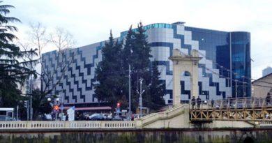 Центральный рынок Сочи - новое здание