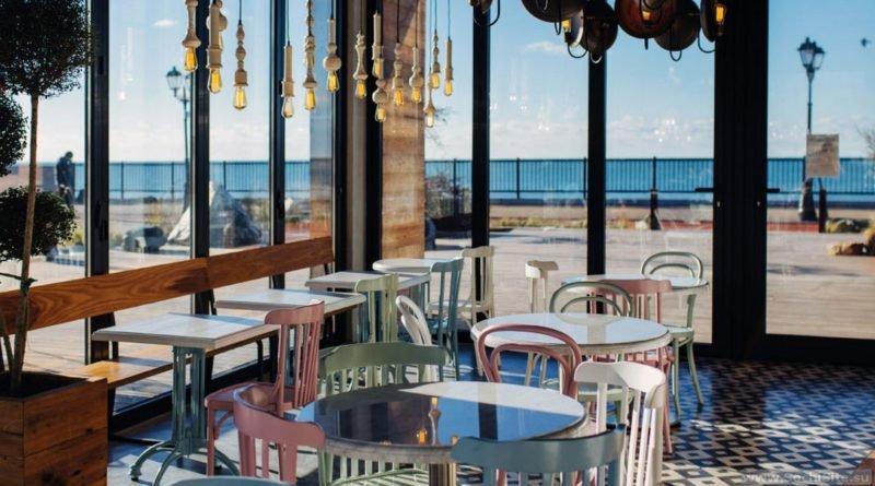 Ресторан 5642 Сочи