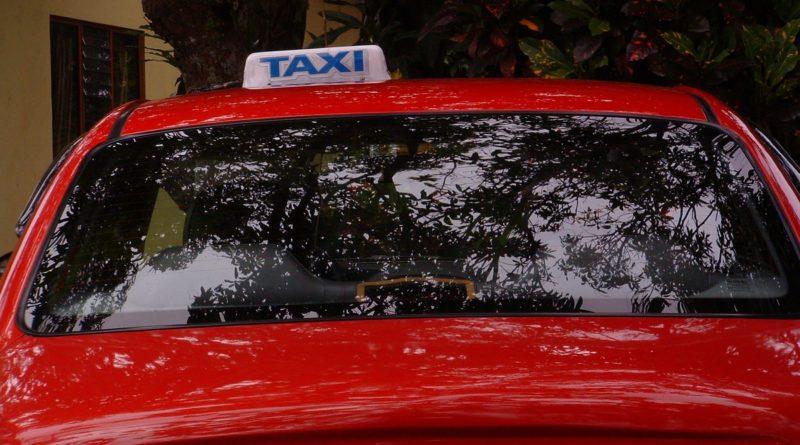 Сколько стоит такси Сочи - Аэропорт Адлер?