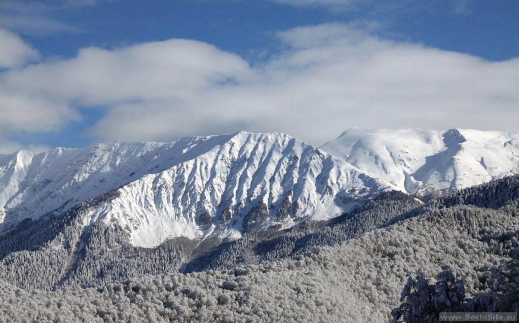 Ски-бар OZERO