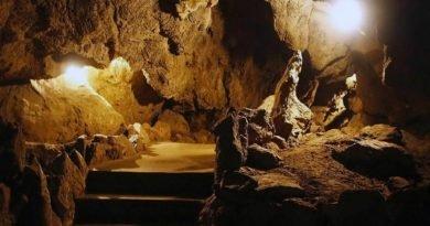 Воронцовская пещера