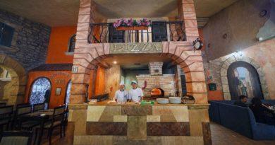 Ресторан Ла Страда Сочи