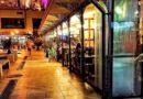 Ресторан Стари град Сочи