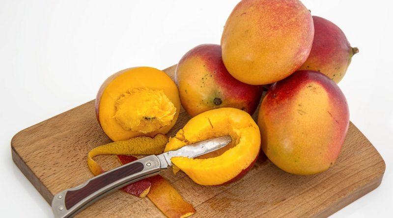 Какие фрукты в Сочи?