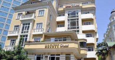 Отель Баунти Сочи
