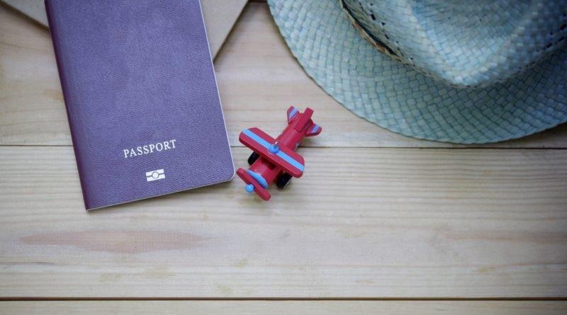 Нужен ли загранпаспорт в Сочи