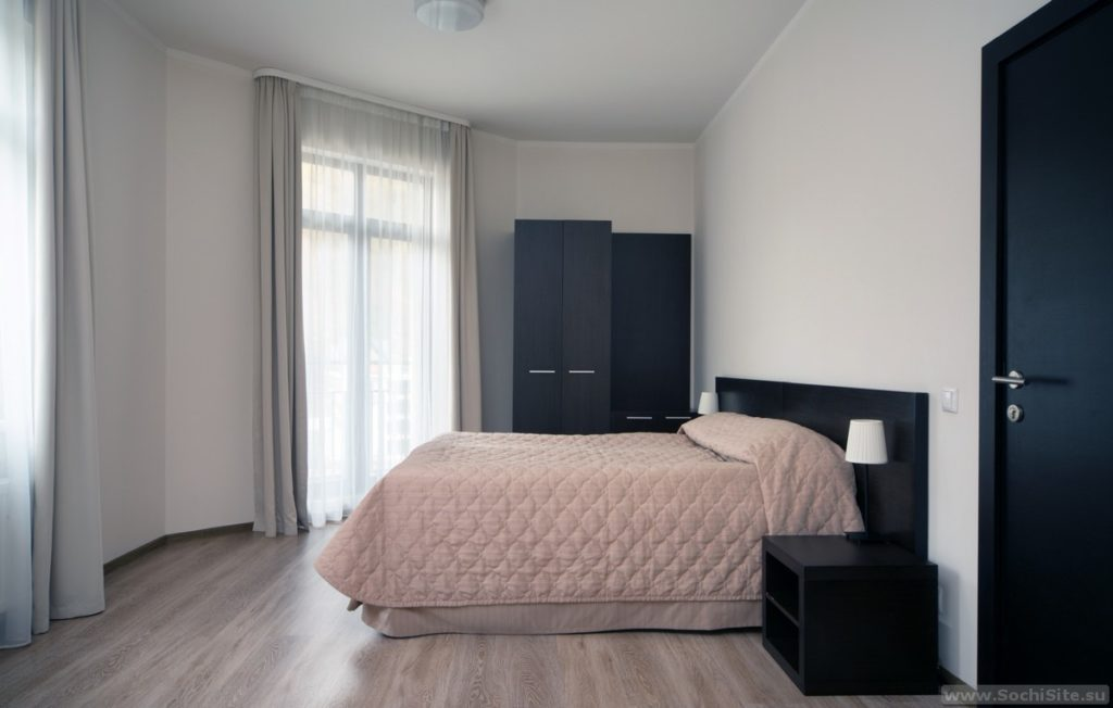 Апартаменты Valset от Azimut