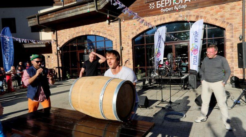 Где купить вино в Сочи