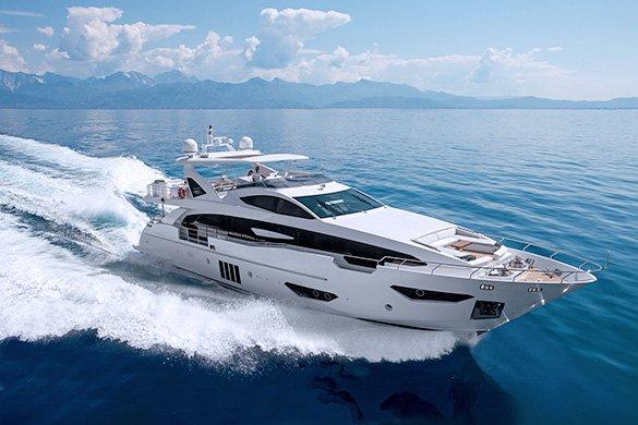 Идеи как арендовать яхту в Сочи
