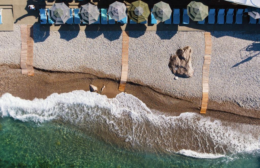 Пляж мрия